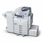Ricoh Aficio MP 4000/ MP 5000
