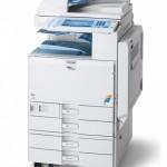 Ricoh Aficio MP C2000/ MP C2500/ MP C3000