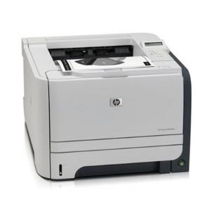 Model drukarki HP LaserJet P2055dn