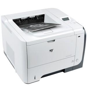 Miniaturka HP LaserJet P3015DN