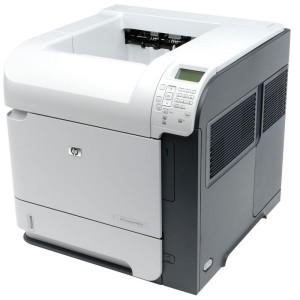 Miniaturka HP LaserJet  P4510