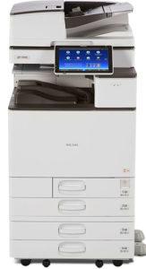 Miniaturka Ricoh MP C3004/ MP C3504/ MP C4504/ MP C5504/ MP C6004